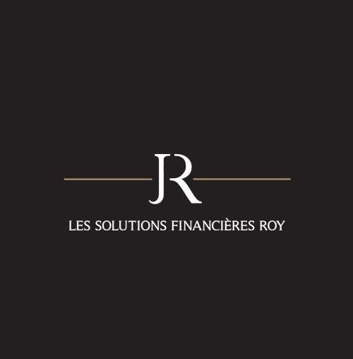Solution financières Roy - Logo